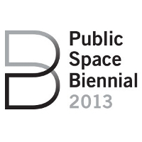logo beinnale spazio pubblico 2013