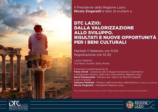 DTC-Lazio 🗓