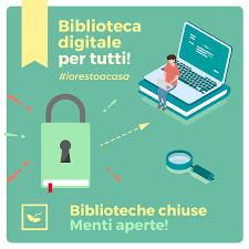Biblioteca digitale per tutti