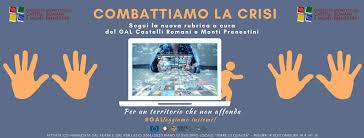 #Combattiamolacrisi
