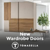 New wardrobe doors
