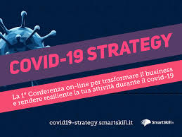 COVID-19 STRATEGY