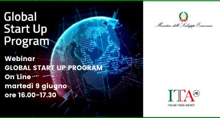 09/06/2020 – Global Start Up 🗓