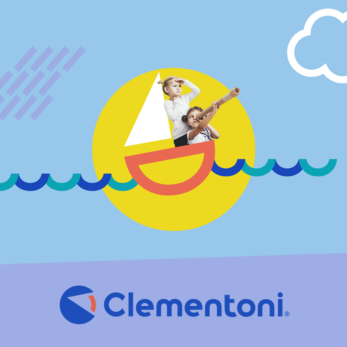 Clementoni Innovation Project