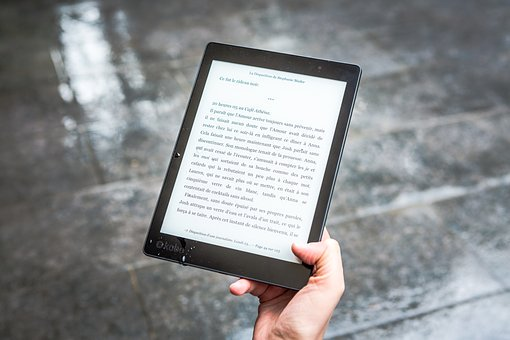 E-book per imprese