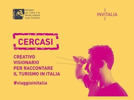 31.08 – 02.10.2020 – Contest # Viaggio in Italia 🗓