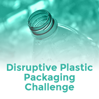 Disruptive Plastic Packaging Challenge