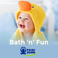 Bath 'n' Fun