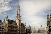 #BrusselsCall – Arts House in European City 🗓