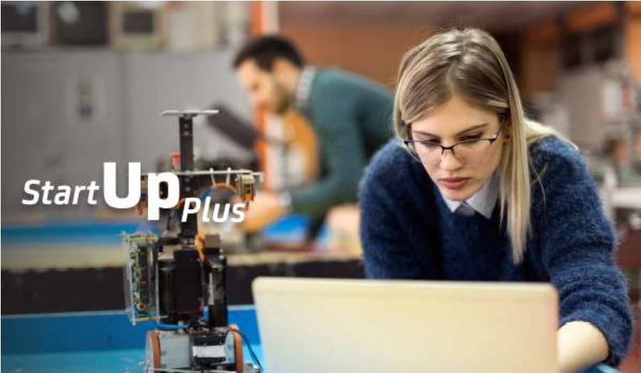 16 – 17/02/2021 ore 09.30 – Startup Plus Unicredit 🗓