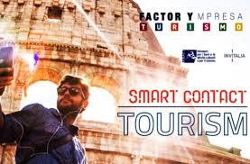 "08/03/2021 – Call ""Smart Contact Tourism"" 🗓"