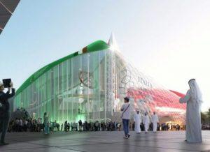 "01/04/2021 ore 17 – ""Italy's Expo 2020 Volunteers Programme"" 🗓"