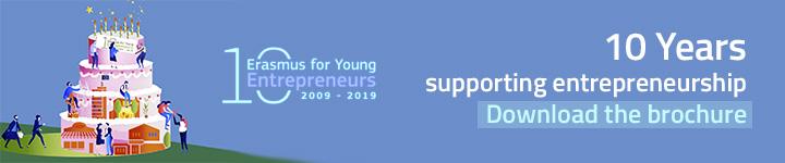 31/12/2021 – Erasmus per imprenditori 🗓