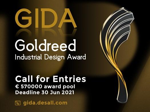 GIDA – Premio di Design industriale