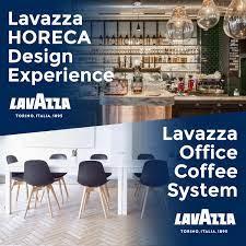Lavazza HORECA Design Experience/Lavazza Office Coffee System
