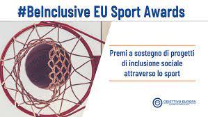 21/10/2021 – #BeInclusive EU Sport Awards